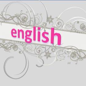english pattern